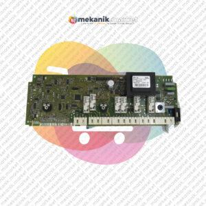 Eca Confeo Plus Kombi Elektronik Kart